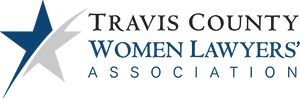 Travis County Women Lawyers' Association Logo